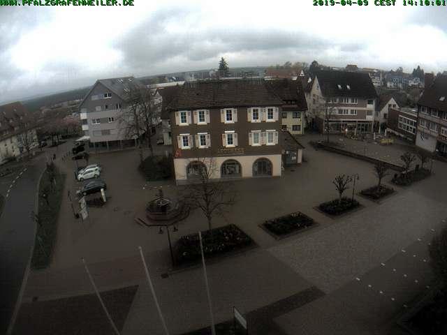 Standort: Rathaus